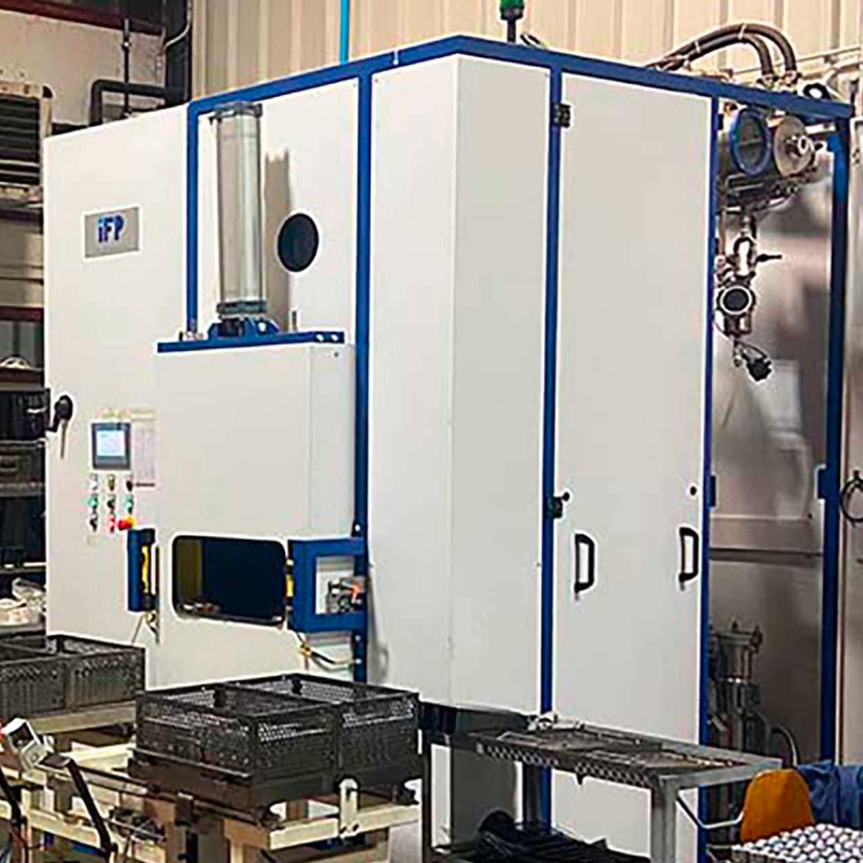 Ultrasonic Washing | GT SERVICE LTD